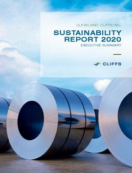 Sustainability Report 2020 Executive Summary