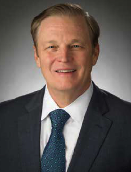 Clifford Smith – Executive Vice President, Chief Operating Officer