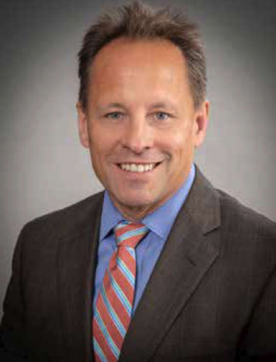 Maurice Harapiak – Executive Vice President, Human resources and Chief Administrative Officer