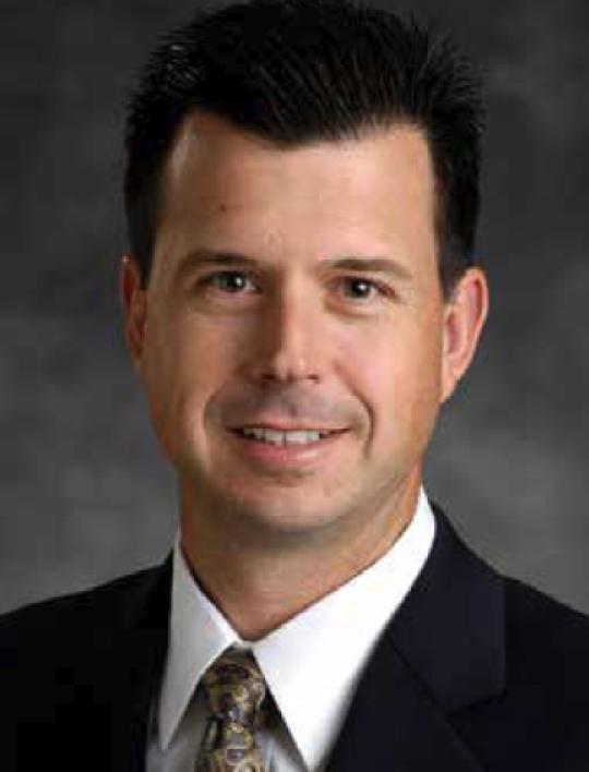 Brian Bishop – Senior Vice President, Commercial