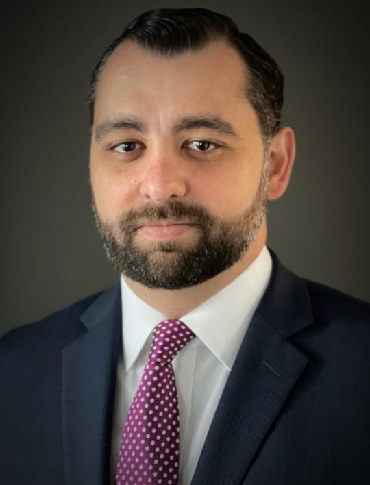 Celso Goncalves – Senior Vice President of Finance & Treasurer