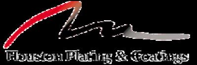 Houston Plating & Coating Logo