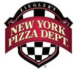 New York Pizza Department