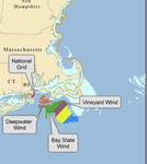 THE CT MIRROR - Connecticut joins the offshore wind rush