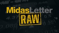 Keith Strachan Interviewed on The Midas Letter