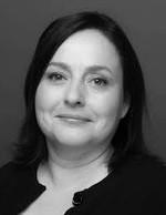 Headshot of Dr. Carolina Landolt-Marticorena, MD, PhD