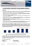 Illinois Basin - Expected Future Demand Growth