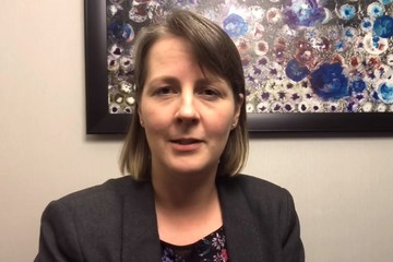 Jo Brewer talks about our off-the-shelf SPEAR T-cell program