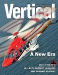 Revista Vertical, abril-mayo de 2016