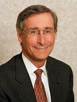 Robert Ruffolo, Ph.D., D.Sc. (h), D.Eng. (h), F.C.P.P.