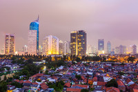 Why Indonesia is a powerhouse in the making