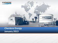 Corporate Presentation - January 2013