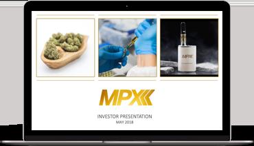iAnthus / MPX Investor Presentation