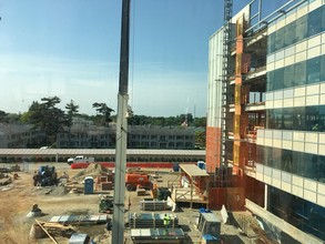 A picture of Botsford Hospital - South Tower & East Addition