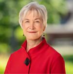 Julia P. Gregory