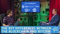 The Key Differences Between The Blockchain and Bitcoin