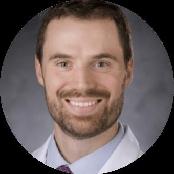 Michael Allingham, M.D., Ph.D.