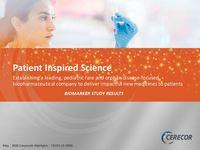 COVID-19 Biomarker Study Results