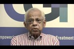 Dr. Chaganti, Founder, Speaks About The Origin Of CGIX
