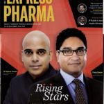 Express Pharma: Leap Into the Future