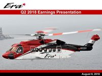 2018 Q2 Earnings Presentation