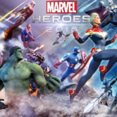 DC Universe Online vs. Marvel Heroes: Face-Off