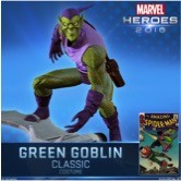 GREEN GOBLIN Glides Near as BEAST Roars Into Advance Pack 3