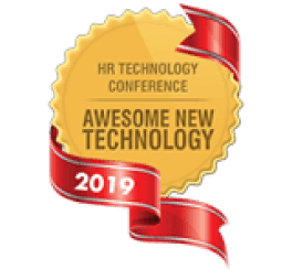 2019 HR Technology Conference Awesome New Technologies for HR Award