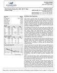 Chardan Capital Markets Analyst Report