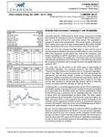 Chardan Capital Markets Analyst Report