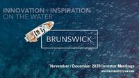Brunswick and Marine Industry Overview