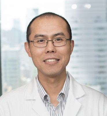 Feng Chen, Ph.D.