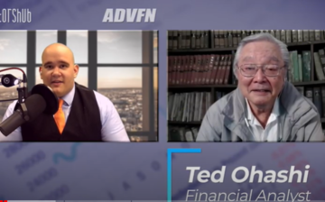 CANNABIS INVESTING - Khiron (KHRNF) with Ted Ohashi thumbnail