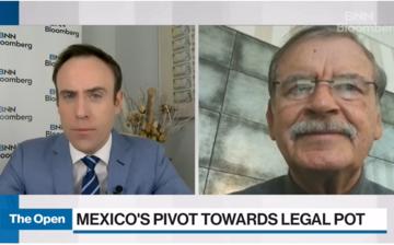 Vicente Fox on BNN Bloomberg thumbnail