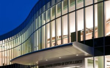 A picture of National Intrepid Center of Excellence