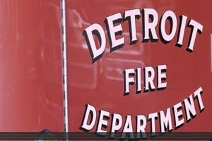 FAAC Customer Success Story Detroit Fire Department