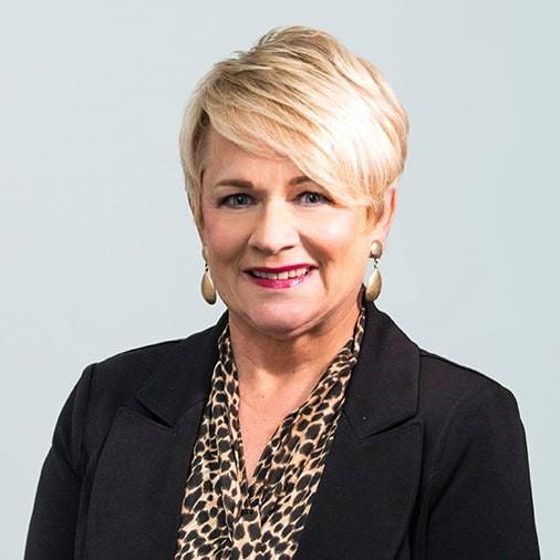 Diane M. Ellis