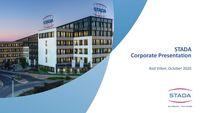 STADA Corporate Presentation