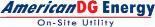American DG Energy, Inc.