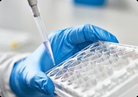 Molecular Diagnostic Solutions