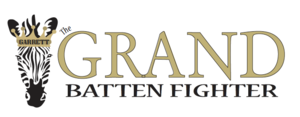 Garrett The Grand - Batten Fighter