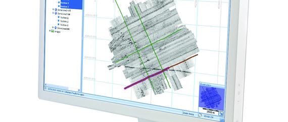 Geophysical Site Investigation