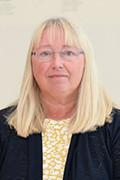 Karen Miller, Ph.D.