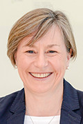 Helen Tayton-Martin, Ph.D., M.B.A.