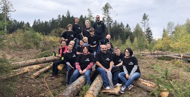 Fixing a Forest for Future Generations in the Czech Republic