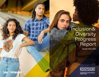 2021 Inclusion and Diversity Progress Report