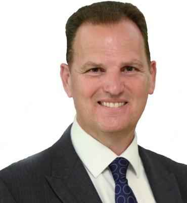Iain McInnes, FRCP, Ph.D.