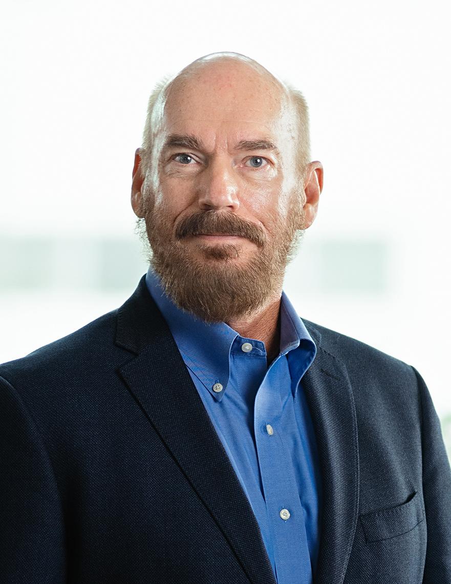 James Pipkin, PhD, Vice President, New Product Development