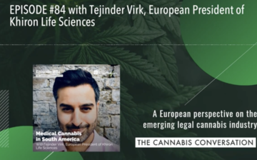 A European Perspective On the Emerging Legal Cannabis Industry thumbnail