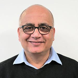 Rajneesh Taneja, PhD